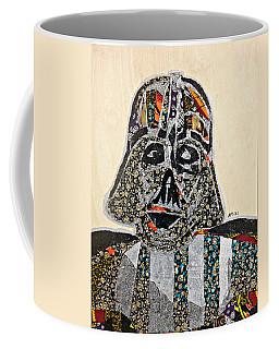 Darth Vader Star Wars Afrofuturist Collection Coffee Mug