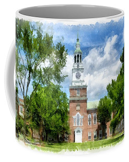 Dartmouth Collage Coffee Mug