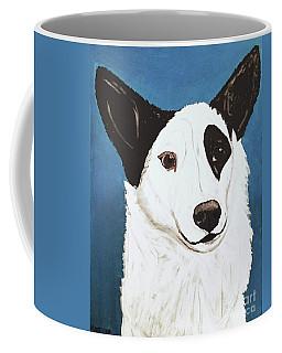 Date With Paint Feb 19 Boh Coffee Mug by Ania M Milo