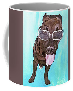 Date With Paint Feb 19 Delaney Coffee Mug