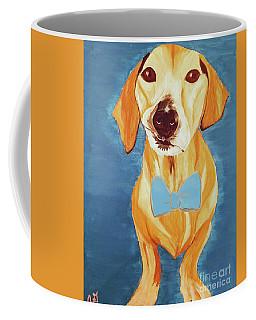 Date With Paint Feb 19 Rafee Coffee Mug by Ania M Milo