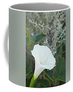 Datura Coffee Mug