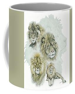 Dauntless Coffee Mug