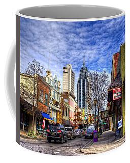 Dauphin Street Coffee Mug