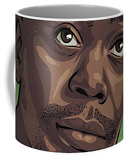 Dave Chappelle Coffee Mug