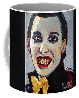 Dave Vanian Of The Damned Coffee Mug