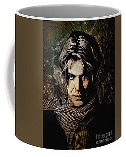 David 5 Coffee Mug