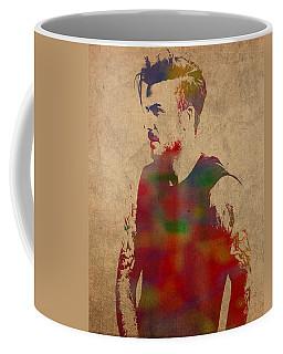 David Beckham Coffee Mugs