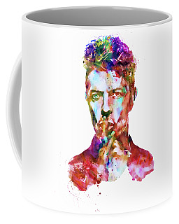 The Stargazer  Coffee Mug