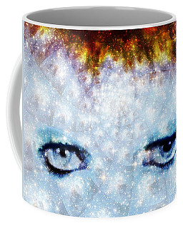David Bowie / Stardust Coffee Mug