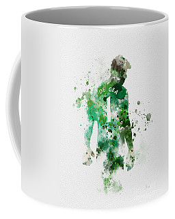 David De Gea Coffee Mug