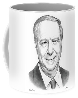 David Gergen Coffee Mug