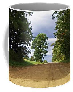 Davis Hill Rd. Coffee Mug