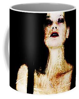 Coffee Mug featuring the digital art Dawn 2 by Mark Baranowski
