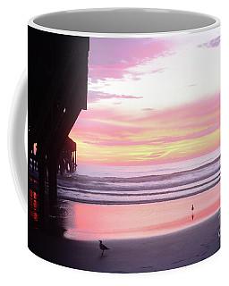 Dawn At The Beach 8-14-16 Coffee Mug