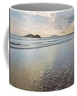 Dawn Binh Hai Beach Coffee Mug