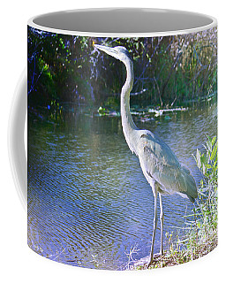 Dawn Breaking Coffee Mug by Judy Kay