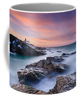 Dawn Glory Coffee Mug