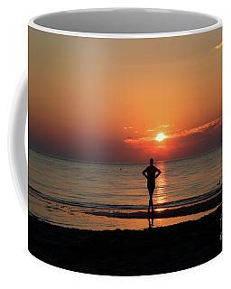 Dawn II Coffee Mug
