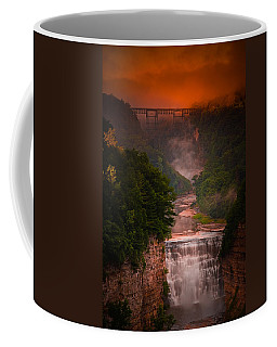 Dawn Inspiration Coffee Mug