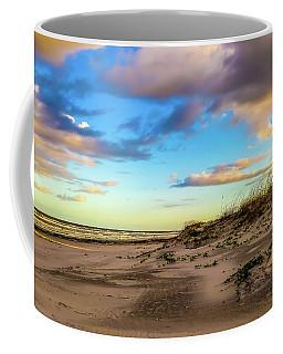 Dawn Is A Feeling Coffee Mug