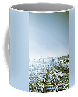 Dawn Line Coffee Mug