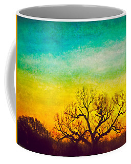 Dawn Magnitude Coffee Mug