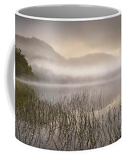 Dawn Mist - Loch Achray 1 Coffee Mug