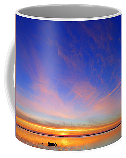 Dawn Of  New Day Coffee Mug