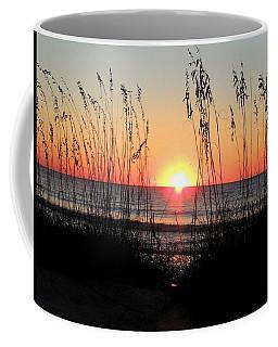 Dawn Of The Eclipse Coffee Mug