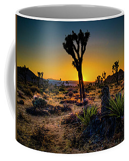 Dawn Of The Morning Coffee Mug