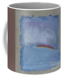 Dawn Of Winter Coffee Mug