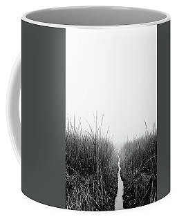 Dawn On Back Bay  Coffee Mug