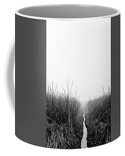Dawn On Back Bay  Coffee Mug