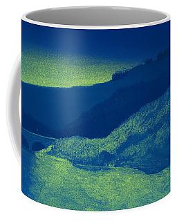 Dawn On The Seine Coffee Mug