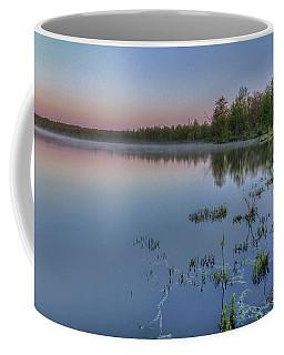 Dawn Over North Bay Coffee Mug