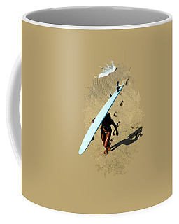 Dawn Patrol Coffee Mug