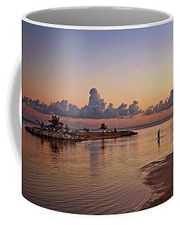 Dawn Reflection Coffee Mug