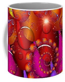 Dawn Coffee Mug by Robert Orinski