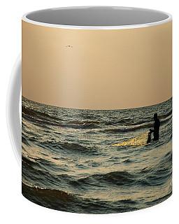 Dawn Vii Coffee Mug