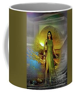 Dawning Light Coffee Mug