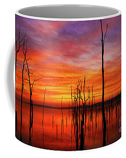 Dawns Approach Coffee Mug