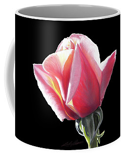 Dawn's Early Light - Pastel Coffee Mug