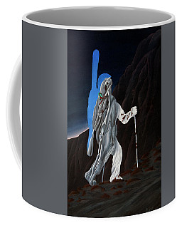Dawn's Rising Coffee Mug