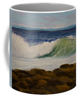Day After The Storm Coffee Mug