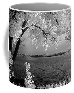 Day At The Lake Coffee Mug