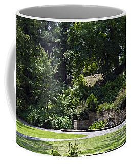 Day At The Park Coffee Mug