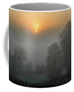 Day Break  Coffee Mug