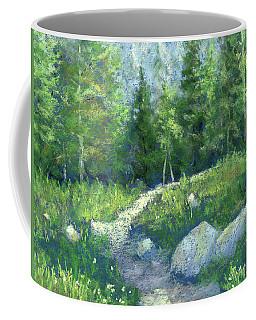 Day Hike Coffee Mug