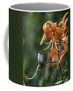 Day Hummer Coffee Mug